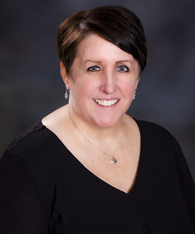 Debbie Verdicchio