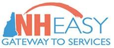 NH Easy Logo