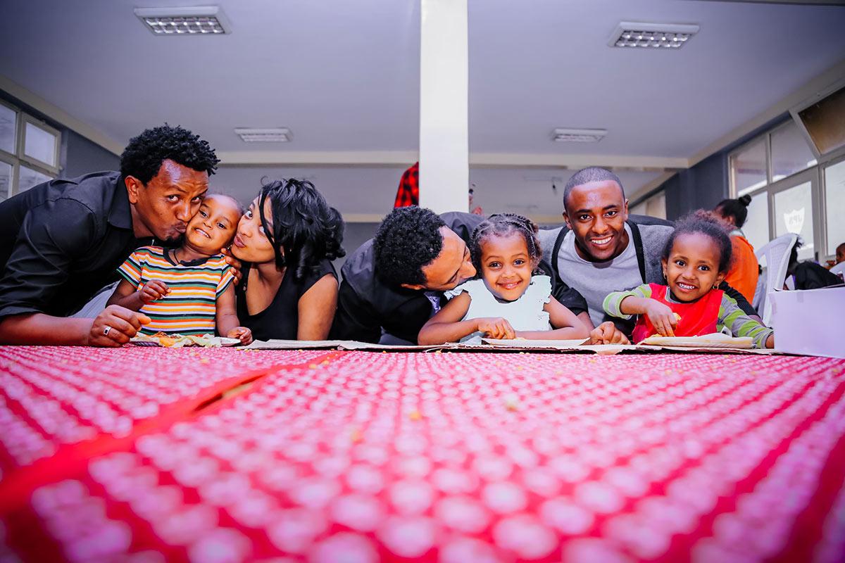 Five Picks for Family Fun in November