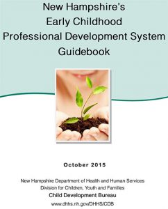 NH Early Childhood Professional Development System