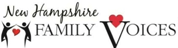 NH Family Voices Logo