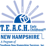 T.E.A.C.H. Early Childhood NH Logo