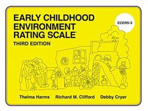 Cover ECCERS Book